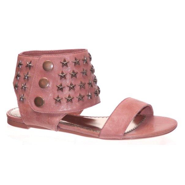 Модные тенденции летней обуви 2010 X_e76aeafb