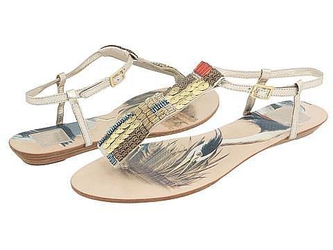 Модные тенденции летней обуви 2010 X_b87e17a3